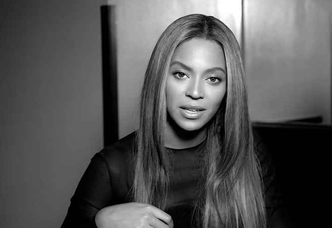 Beyonce - Race - Slide