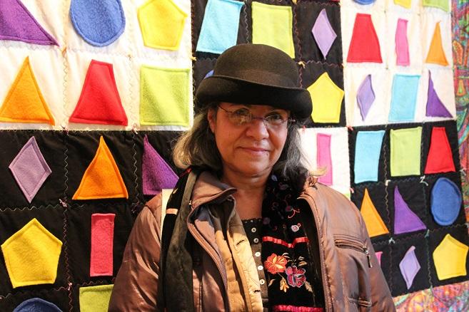 Carmen Ortiz - Slide